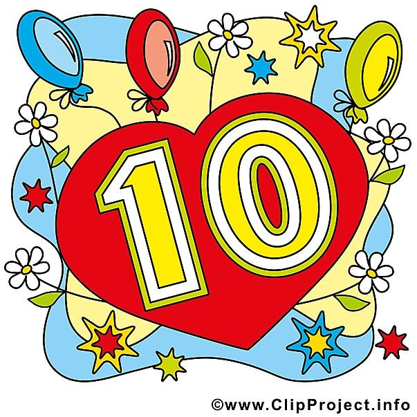 10 jähriges jubiläum mitarbeiter geschenk