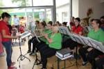 25jähriges Vereinsjubiläum und Sommerfest im Kinderhaus